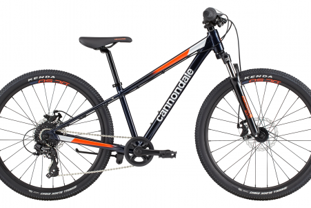 Cannondale Kids Trail Os 24m