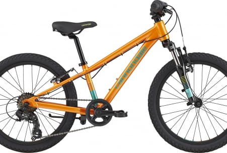 Cannondale Kids Trail Os 20f