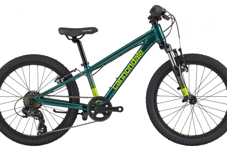 Cannondale Kids Trail Os 20 M