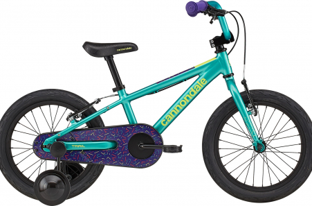 Cannondale Kids Trail Fw Os 16 F
