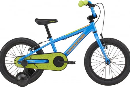 Cannondale Kids Trail Fw Os 16m