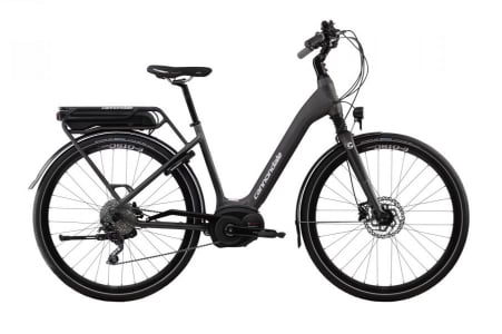 Cannondale Mavaro City Performance 4 H47