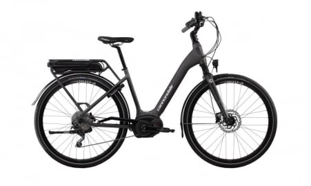 Cannondale Mavaro City Performance 4 H58