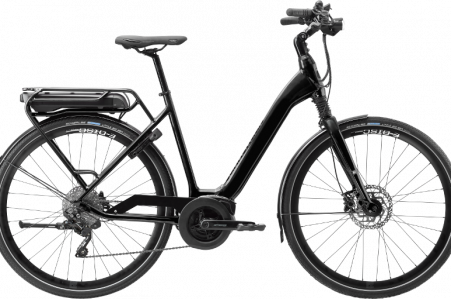 Cannondale Mavaro Active City H53 (test)