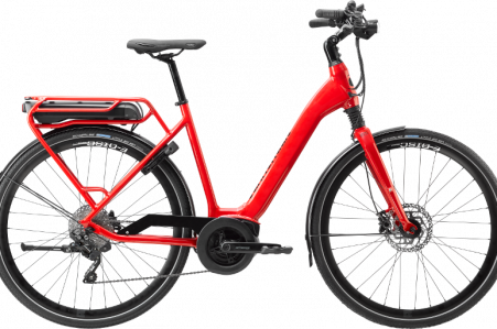 Cannondale Mavaro Active City H44 700 U