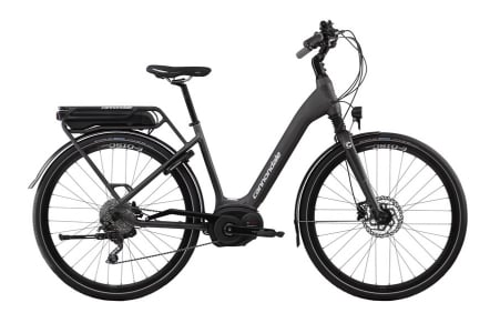 Cannondale Mavaro Performance 4 City H44 700 U