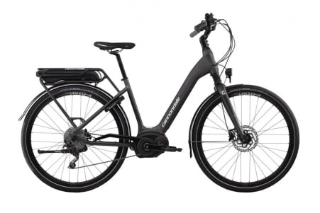 Cannondale Mavaro Performance 4 City H53 700 U