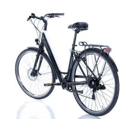 Vélo électrique Citysmart AKM 36V 250W