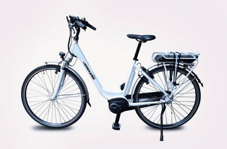 Vélo électrique 400 Wh - Stelvio 3.0