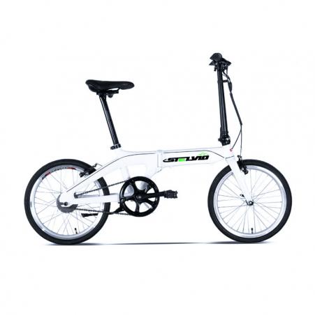 Vélo électrique pliable 7.8 Ah - Minismart-G
