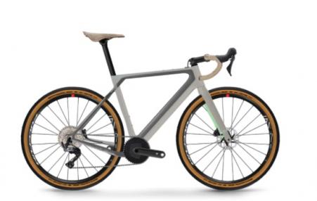 3T BMW Gravel Bike Exploro 2020