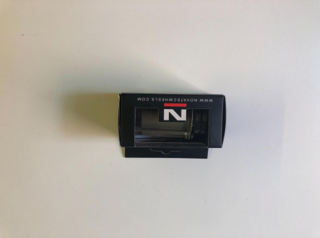 Novatec B1 body 9-10-11speed voor campagnolo