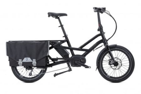 Tern Gsd S10 Matt Black
