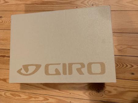 Giro Ramble vr Shoes