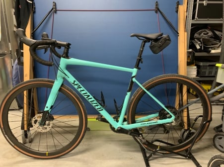 Specialized Diverge 2018 -e5 comp