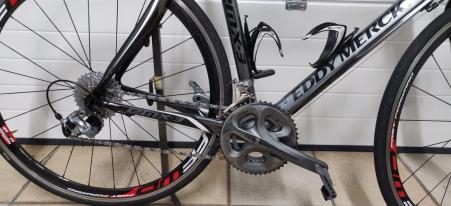 Eddy Merckx EMX-3 2013