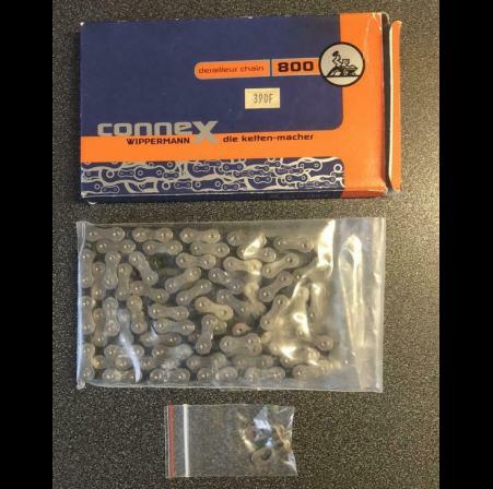 Connex 800 fietsketting chain