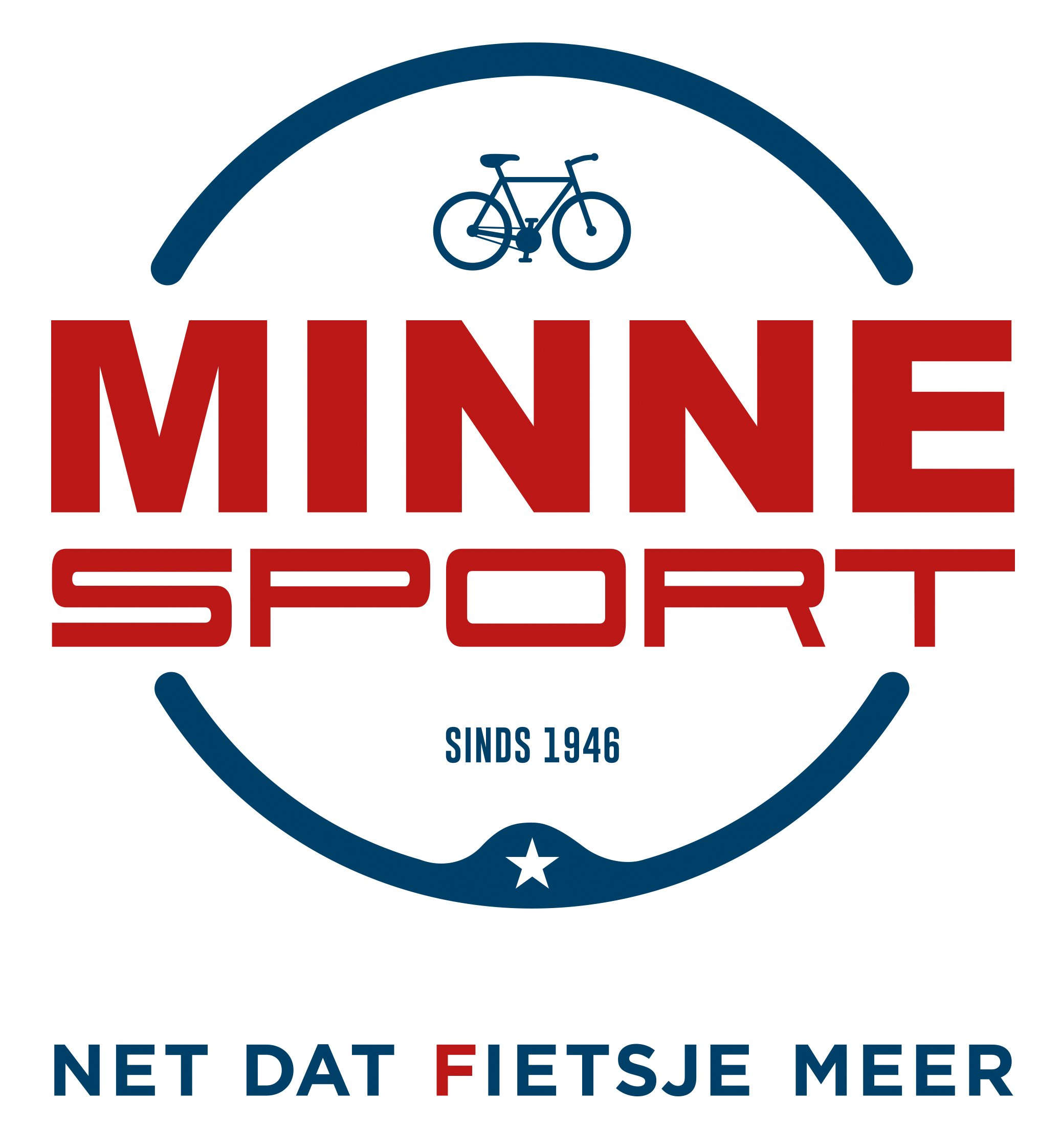 Logo Minne Sport