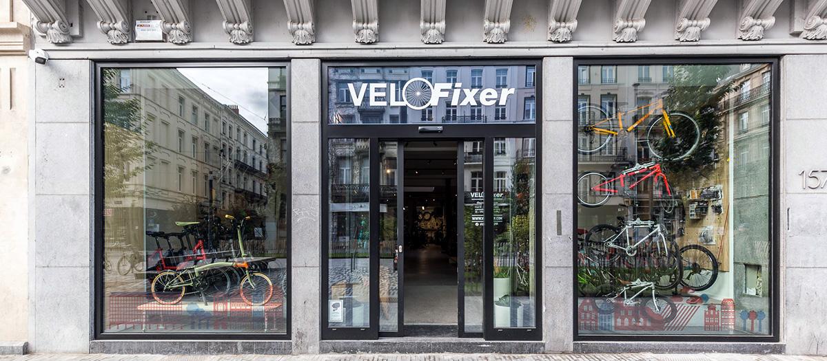Cover Velofixer