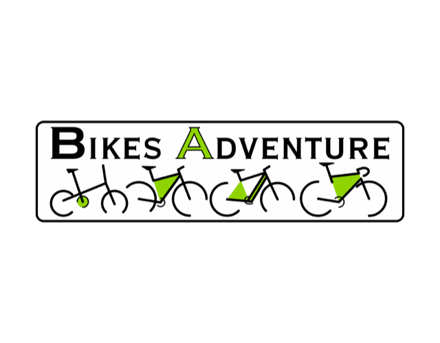 Logo Bikes Adventure