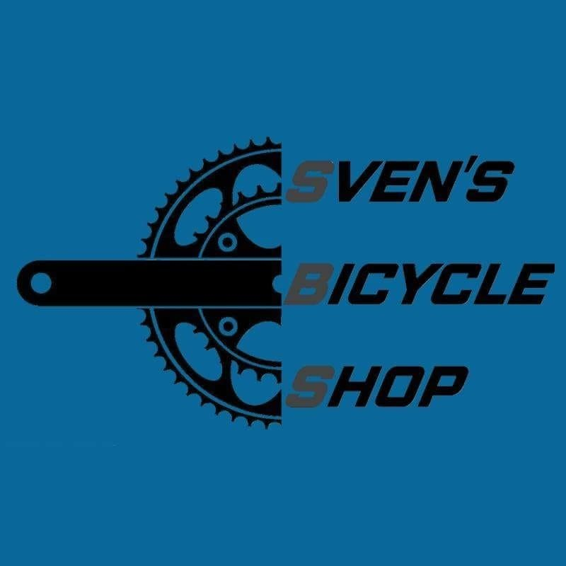 Sven's Bicycle shop
