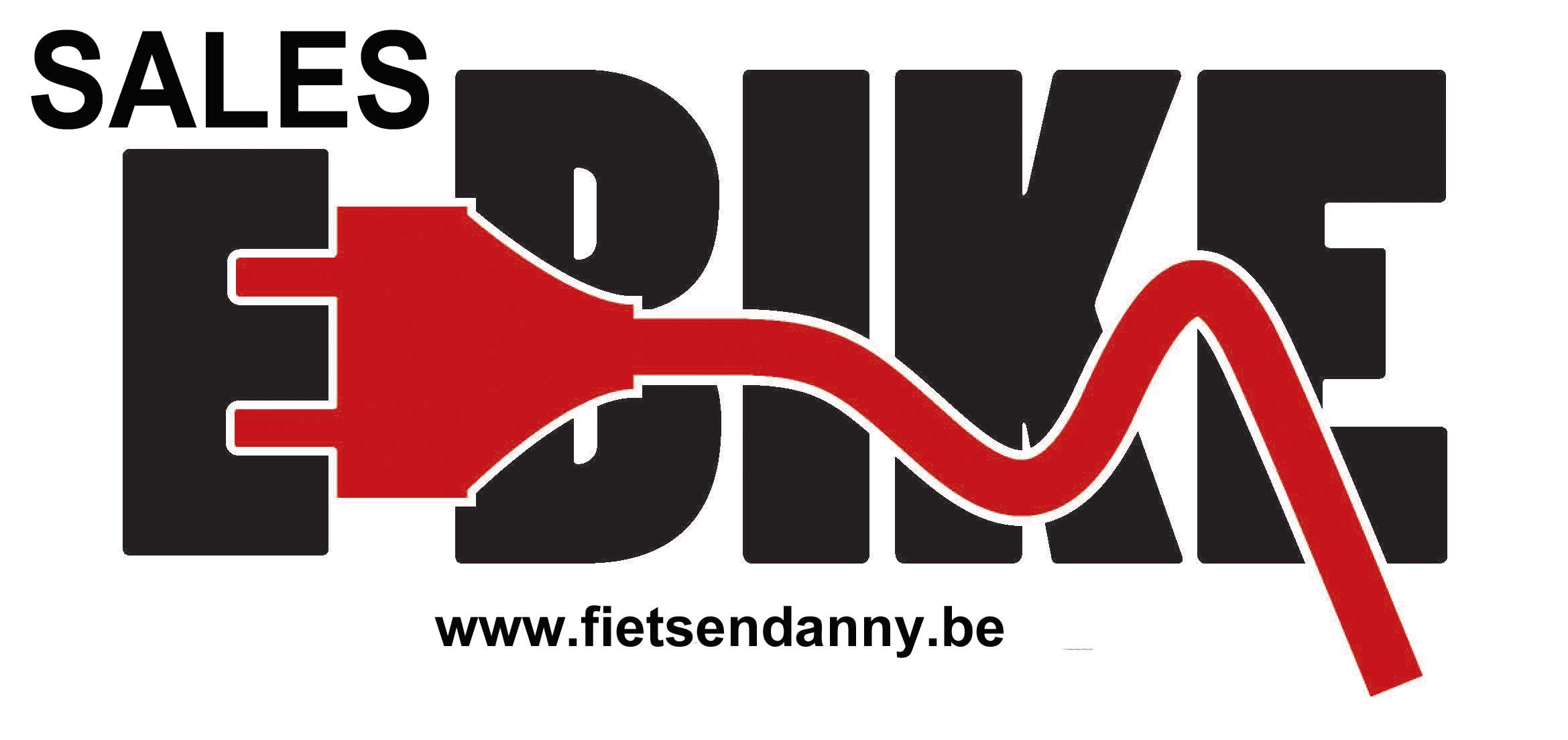 Logo Fietsen Danny