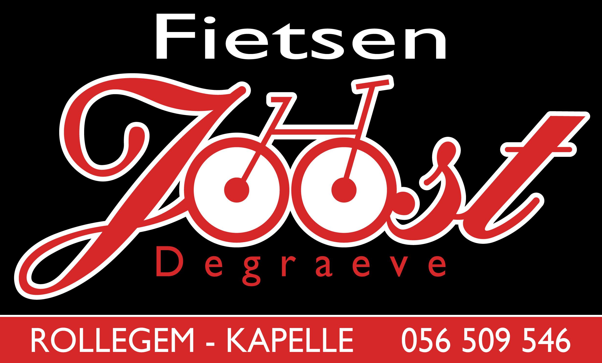 Logo Fietsen Joost