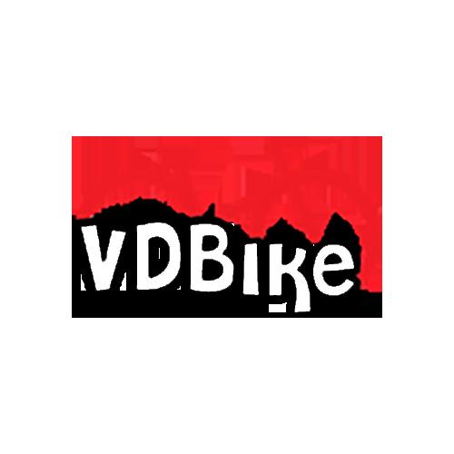 Logo VDBike
