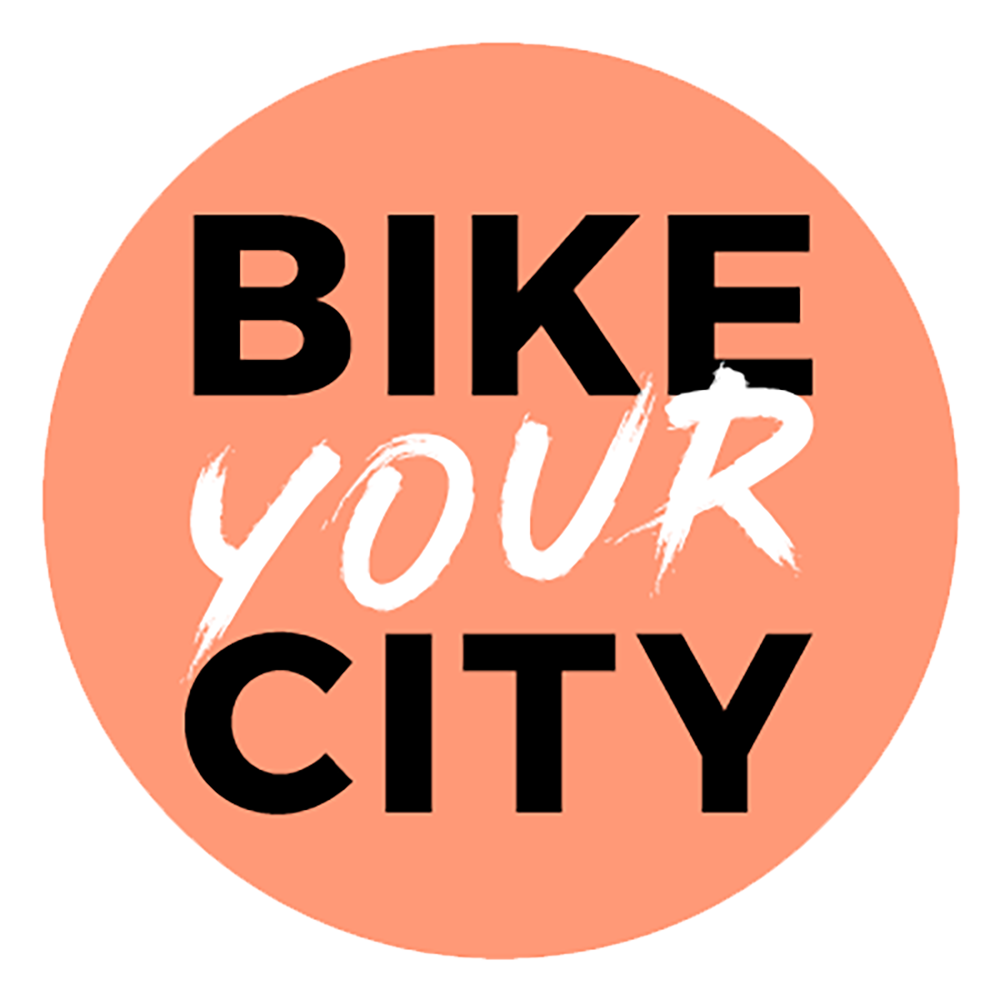 Logo Bike Your City