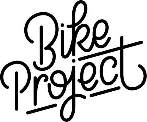 Logo Bike Project