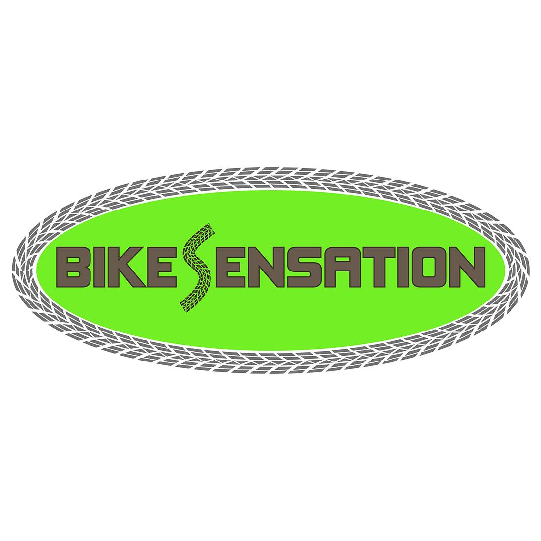 Logo Bikesensation