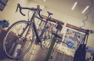 Avec une assurance vélo, vous circulerez l'esprit tranquille et en toute sécurité.