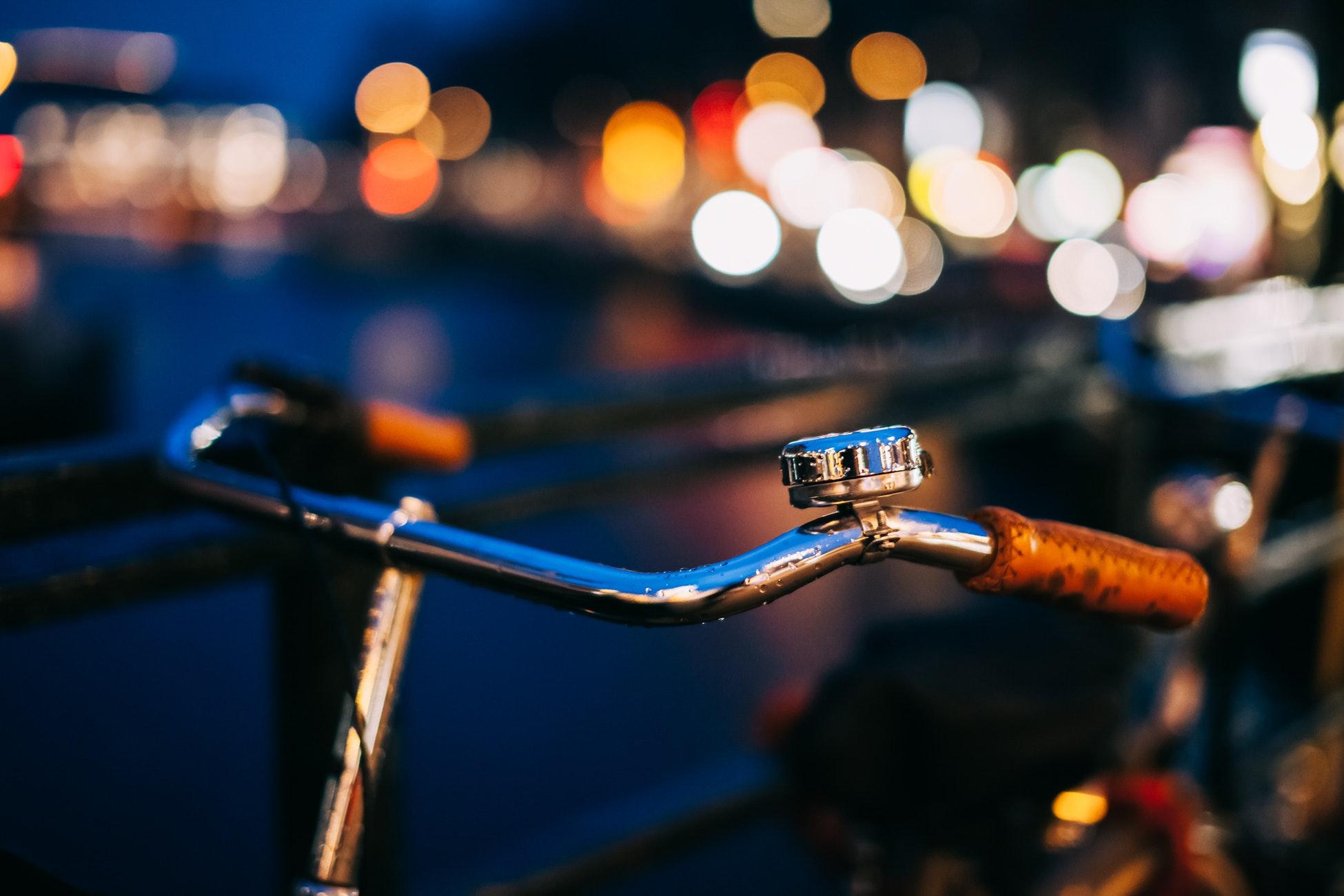 Vous pouvez aussi compter sur votre assurance vélo si l'on vous dérobe votre deux-roues préféré.