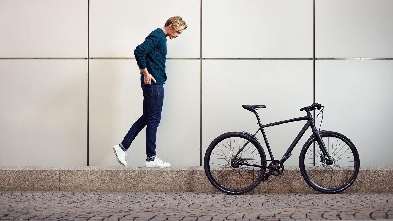acheter un vélo de ville