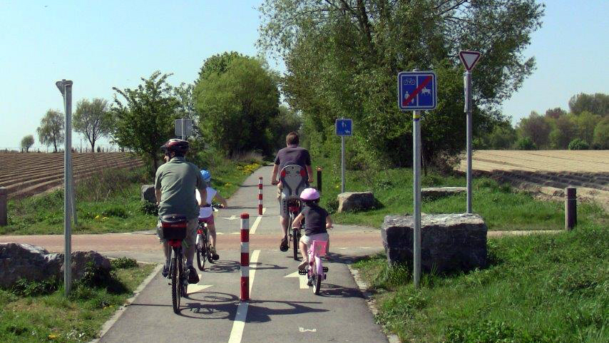 VélOrneau - Balade cycliste Gembloux