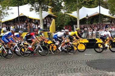 Les vélos les plus remarquables du Tour de France
