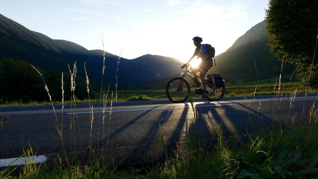 vente vélo électrique e-bike