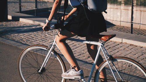 mobilité douce vélo wallonie