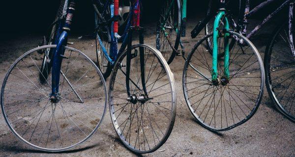 nombre de vélos volés en belgique