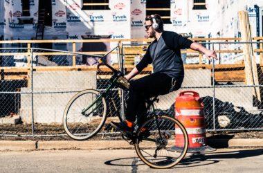 Top 10 meest fietsvriendelijke steden