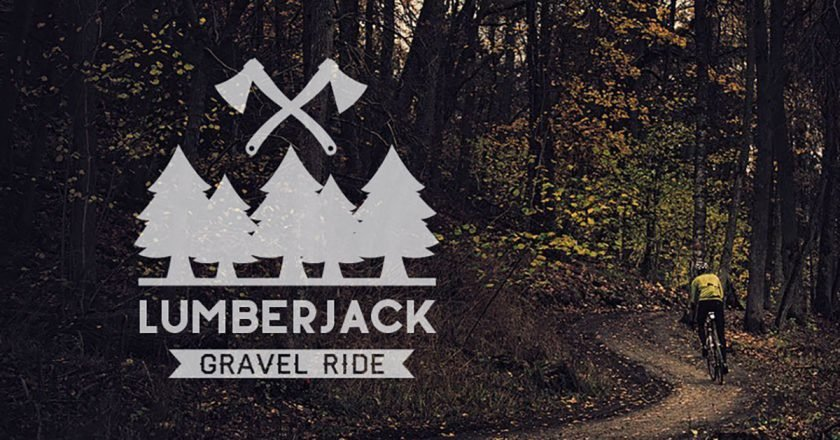 Lumberjack Gravel Ride