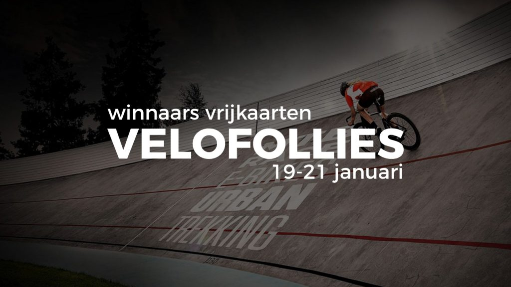 Becycled Velofollies wedstrijd
