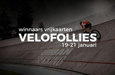 Becycled Velofollies wedstrijd