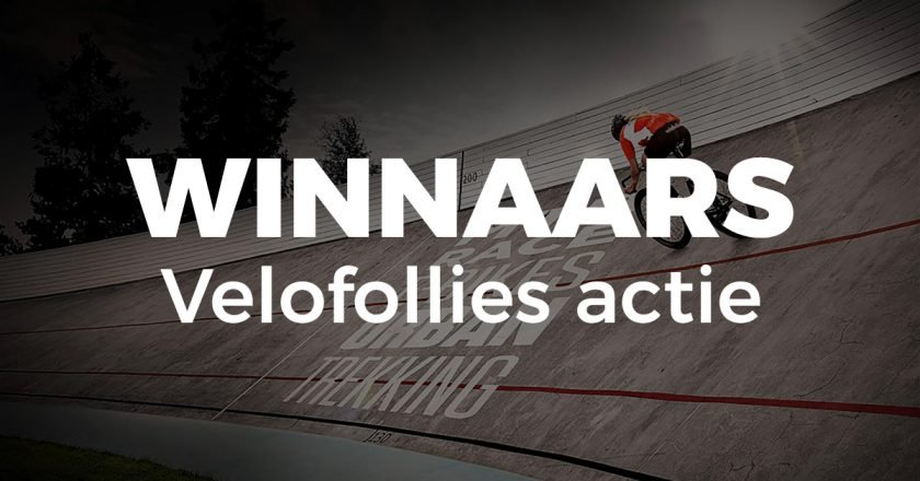 winnaars wedstrijd velofollies 2018