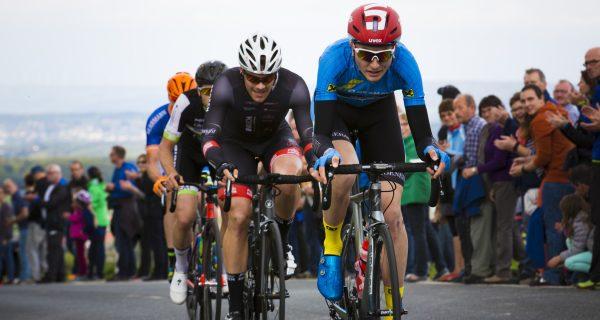 Hoe bereid je een grote cyclosportieve voor?