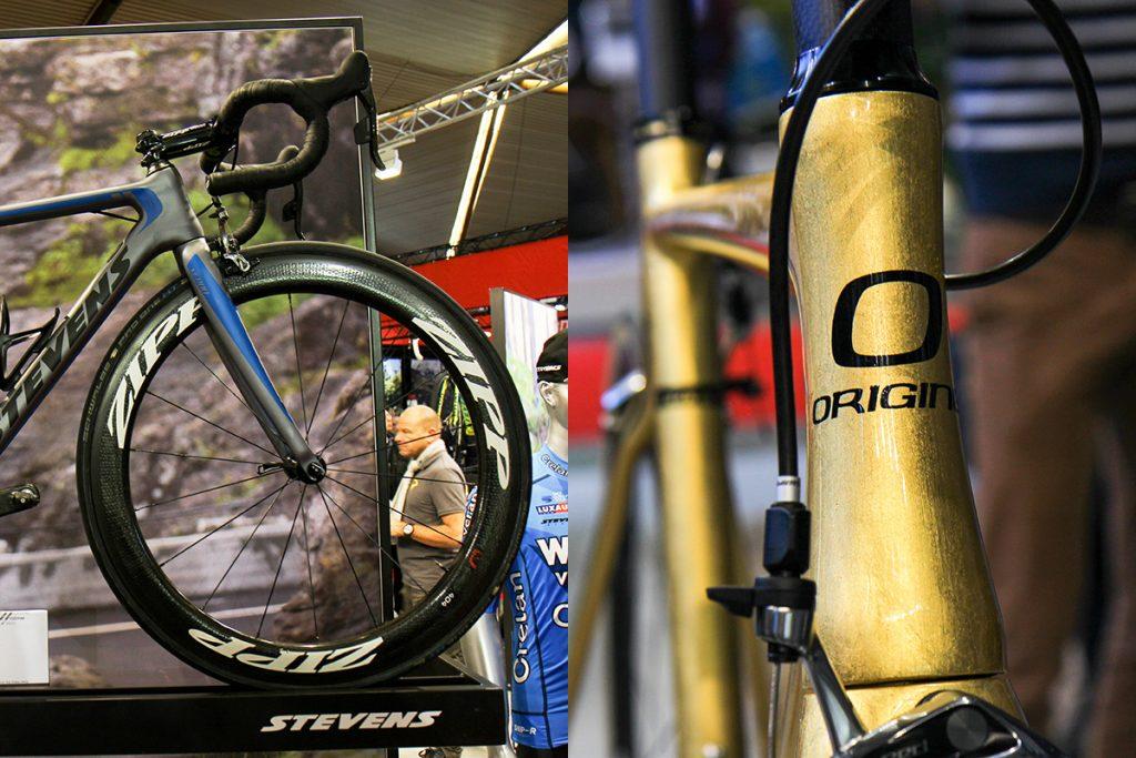 top 5 fietsen gespot op Velofollies becycled