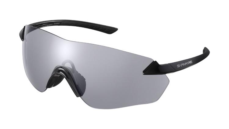 Zonnebril Lichte Glazen : Nieuw: shimano s phyre lichtgewicht zonnebrillen becycled magazine
