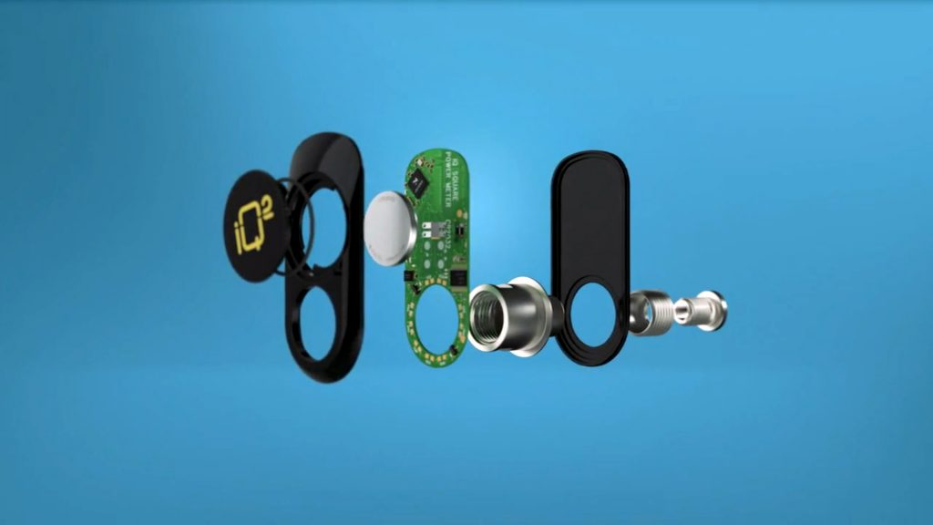 IQ² power meter via Kickstarter uit Nederland