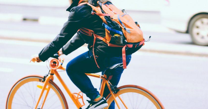 Met de fiets naar het werk verhoogt je levensverwachting