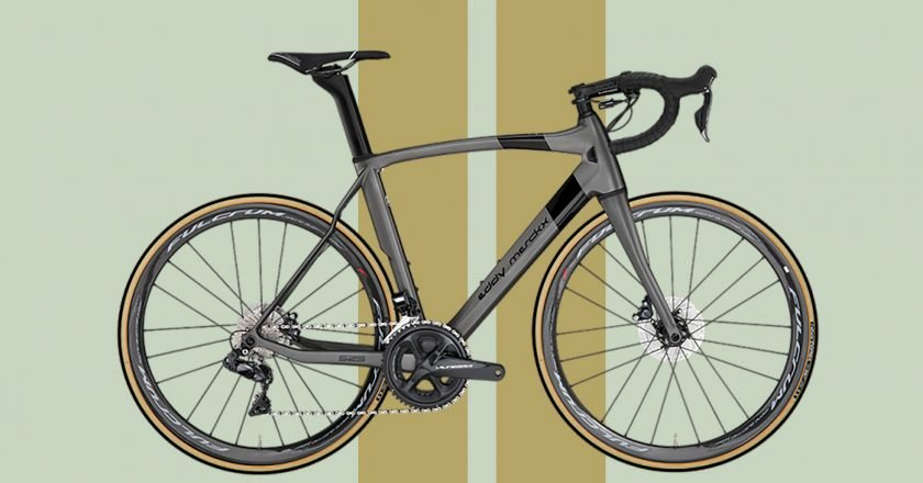 Eddy Merckx Bikes 2018